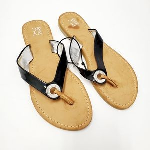 New York And Company Sandals Flip Flops